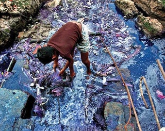 WATERWAYS; Clean Water Fund- Cleansing Crystal Add-On