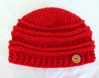 Mountain Ridges Hat