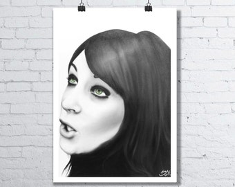 A3 Art Print