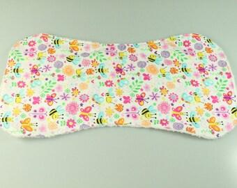 Busy Bee Burp Mat