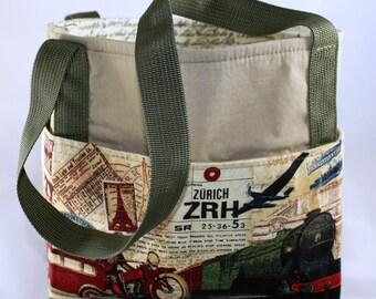 Organizing Bag ~ World Traveler