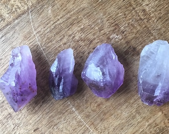 Extra Large Amethyst Points