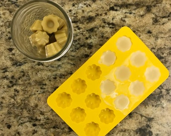 Tea-Infused Scented Wax Melts