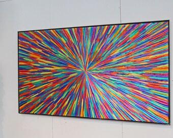 bilder abstrakt picture modern design acryl gemälde malerei von micha