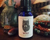 Wolf Totem Oil - Aromathe...