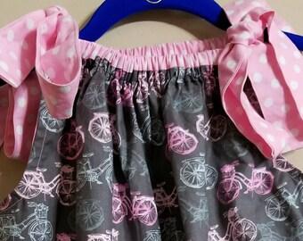 Girls dresses - Toddler Dress- Girls Summer Dress - Girls Summer Outfits - Toddler Girl Clothes - Pillowcase Dress - Girls Clothing
