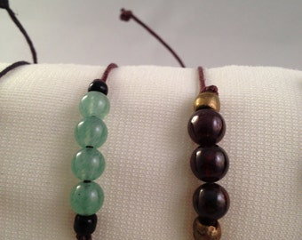 Your Choice of 2 for 20- Layering Bracelets