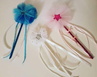 Magic Wand, Carnival, Princess Wand