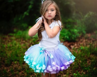 Birthday dresses for girls mermaid outfit, 1st birthday mermaid outfit, girls first birthday outfits for girls mermaid dress NB-SIZE12 T3A