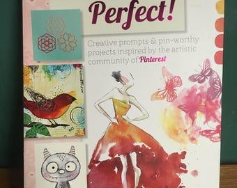 Pinterest Perfect Book