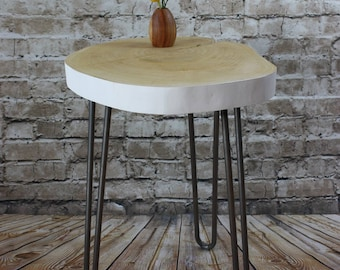 Side table, coffee table, table, stool