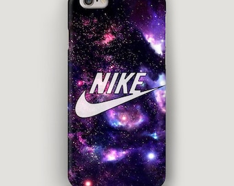 Outer Space iPhone SE Case, Purple iPhone 6S Plus Case, Galaxy iPhone 8 Case, iPhone 5S Phone Case, Nike iPhone 7 Case, Nike iPhone X Case