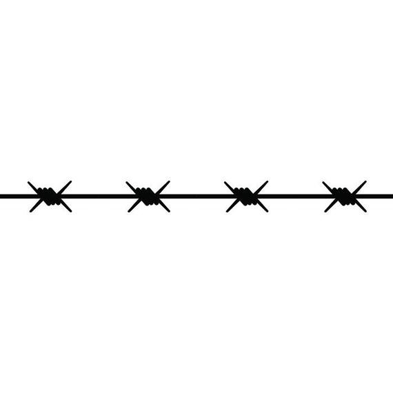 Barbed Wire Digital - Info Wiring •