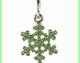 Star European N92 bail bead for bracelet charms