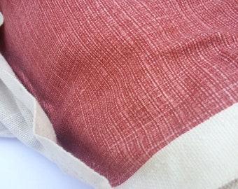 Medium Weight Upholstery Cotton Fabric - BY THE YARD