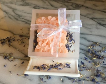 Natural Goat Milk Soap,Handpoured Soap, Gifts for her, Mother's Day Gifts