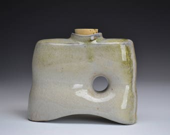Wood Fired Flask 10