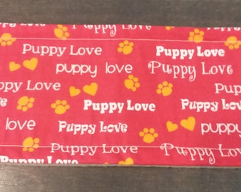 Puppy Love Male Dog Belly Band - XXL