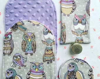 Gypsy Owl Nursing Mama Kit