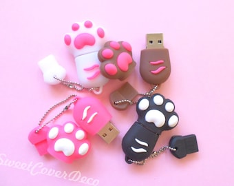 Pen Drive Kawaii - 8GB