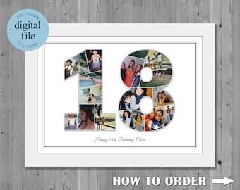 18th Birthday Gifts Etsy