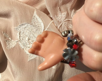 Baby Doll Ring