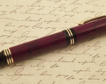 Fountain Pen Sugilite 3198