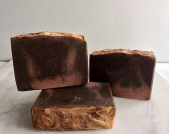 Pink Sugar Type Soap