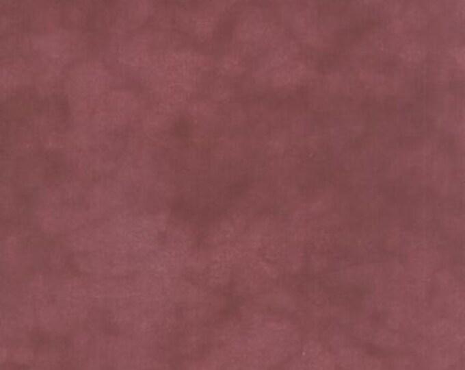 Primitive Muslin Flannel Rose Pink - 1/2yd