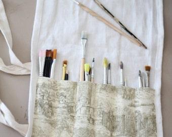 Artisan's Chambered Wrap