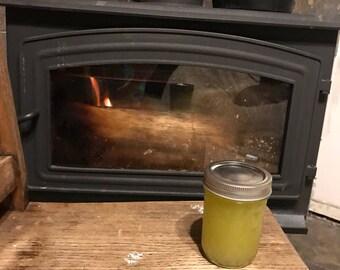 Zero Waste Hemp Pine Dish Soap