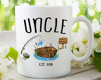 New Uncle Gift, Uncle Gift, Gift For Uncle, Uncle To Be, Baby Announcement, Brother Gift, Best Uncle Ever, Pregnancy, Uncle Mugs, Brother