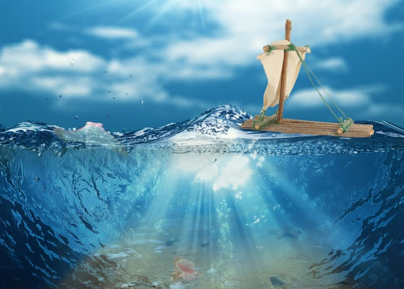 Moana digital backdrop boat - Moana download hd ...