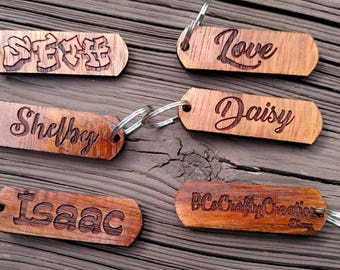 Tags / Wood tags / School Tags / Personalized tags / ID Tags / Bookbag tags / Back to School