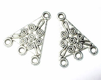 Triangle charm 21mm MB135 2