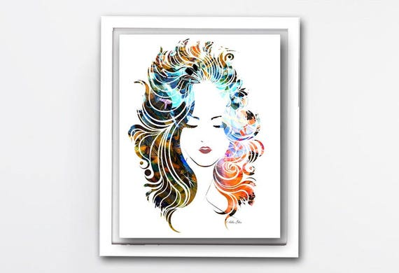 Hair stylist hair stylist gift hair salon art hair art hair stylist hair stylist gift hair salon art hair art hair salon wall hairdresser print hair stylist art salon art blow dry comb malvernweather Gallery