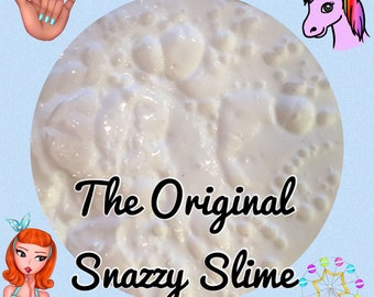 The Original Snazzy Slime