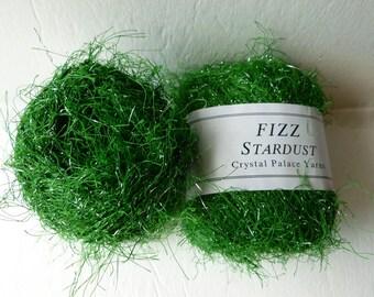 Sale  Pine 3731 Fizz StardustCrystal Palace Yarns