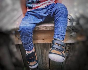 Boys Harem Pants, Boys Leggings, Girls Leggings, Newborn Leggings, Baby Leggings, Baby Harem Pants, Toddler Harem Pants, Cute Baby Pants
