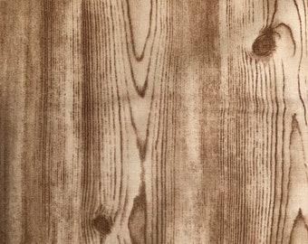 Purebread II by Erin Michael for Moda Fabrics Woodgrain in Oak 26125 12