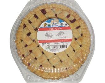 Amazing Cherry Pie ~ 9 inch