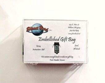 Embellished Gift Bag Kit