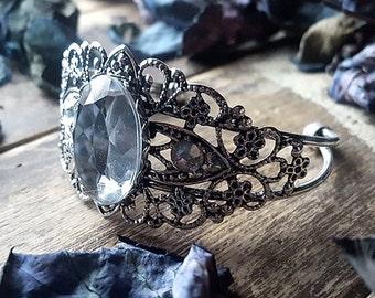 Meiradith Forest Elf Inspired Bangle Bracelet