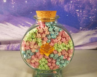 Jar of stars - large