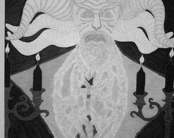 The Scent Ov Satan - Unholy Phantasma