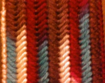 Gift Card Holder - Variegated Colors