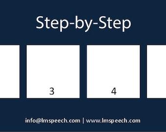 Step-by-Step Board