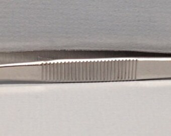 Tweezers For Turning The Miniature Teddy Bears - Professional Grade