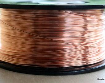 10 Feet Copper Wire 22 Gauge Jewelry Supplies