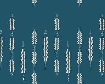 Aura Fletchings Boho from Boho Fusions - Art Gallery Fabric - 1/2 Yard